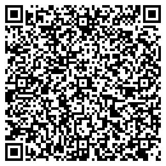 QR-код с контактной информацией организации ООО АВТОСИТИ