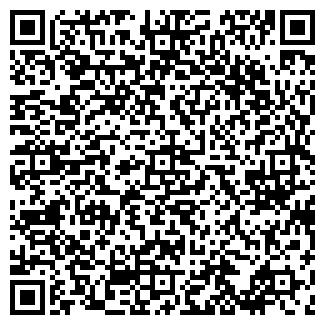 QR-код с контактной информацией организации АВТОАТЛАНТ, ООО