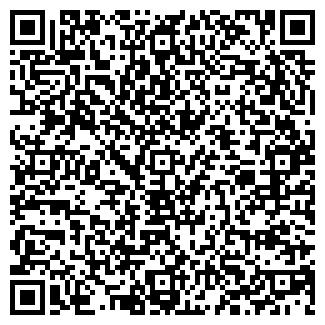 QR-код с контактной информацией организации ЗАО ЖБИ-6