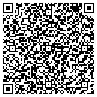 QR-код с контактной информацией организации БАРС ФИРМА