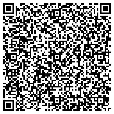 QR-код с контактной информацией организации FILIPPE GRANDY