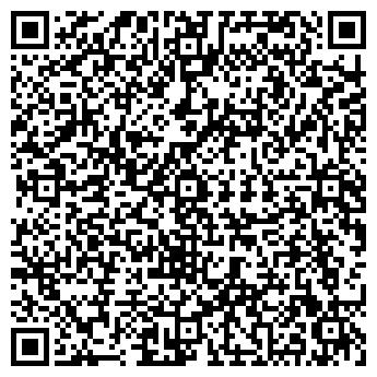 QR-код с контактной информацией организации ПИЦЦА-КИПРИАНА ООО СП