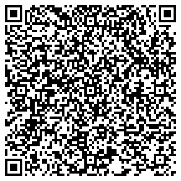 QR-код с контактной информацией организации СИНТИ, салон-магазин