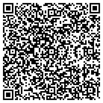 QR-код с контактной информацией организации ЗАВОД ЖБИ № 2, ОАО