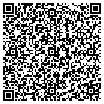 QR-код с контактной информацией организации ЗАВОД ЖБИ АО АГРОПРОМСТРОЙ