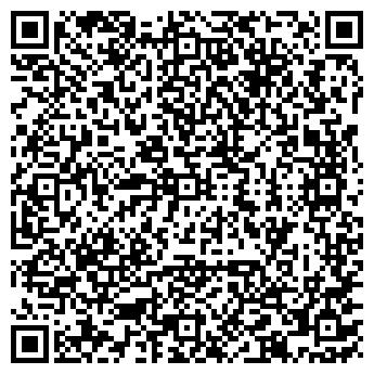 QR-код с контактной информацией организации ПОЛИСТРОМ, ООО