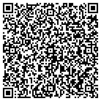 QR-код с контактной информацией организации ПОЛИМЕРПРОФИЛЬ