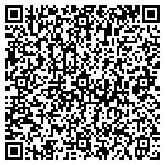 QR-код с контактной информацией организации ТРАФИК, ООО