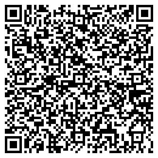 QR-код с контактной информацией организации ЧП ПЕТУНИН Г. В.