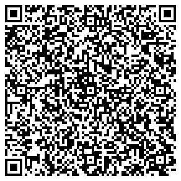 QR-код с контактной информацией организации ЗАО РЯЗАНСКИЙ КИРПИЧНЫЙ ЗАВОД