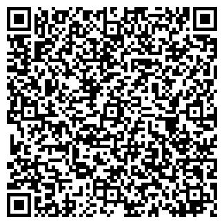 QR-код с контактной информацией организации ИП ВИНОГРАДОВ