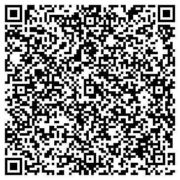 QR-код с контактной информацией организации ЗАО РЯЗАНСКИЙ ЗАВОД СИЛИКАТНЫХ ИЗДЕЛИЙ
