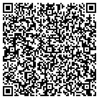 QR-код с контактной информацией организации ЛЕСОПАРКОВОЕ ХОЗЯЙСТВО, МУП
