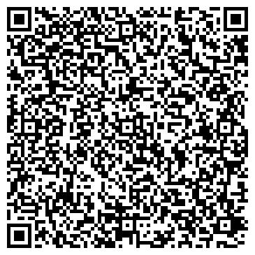 QR-код с контактной информацией организации ООО ЦВЕТУЩАЯ ДОЛИНА