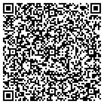 QR-код с контактной информацией организации ИП ДОРСЕРВИС ДРСК