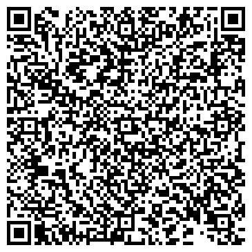 QR-код с контактной информацией организации ПОСОЛЬСТВО РОССИЙСКОЙ ФЕДЕРАЦИИ В РБ