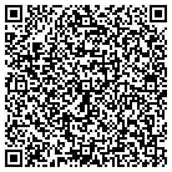 QR-код с контактной информацией организации РЯЗАНЬАГРОПРОМДОРСТРОЙ, ОАО