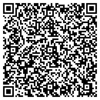 QR-код с контактной информацией организации ООО СОЛНЕЧНЫЙ КРУГ