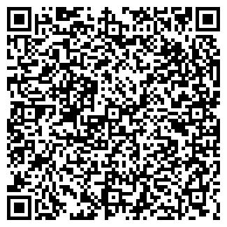 QR-код с контактной информацией организации ООО ДЖАЗ