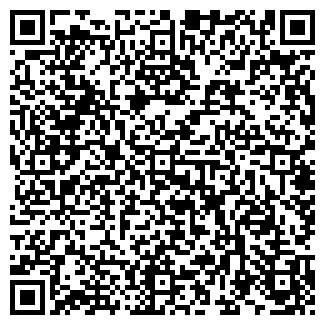 QR-код с контактной информацией организации АВТОФОРУМ