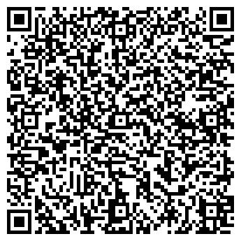 QR-код с контактной информацией организации ООО МОСКОВСКАЯ ПОЛИГРАФИЯ