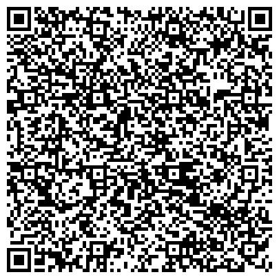QR-код с контактной информацией организации ГБУ МОЛОДЕЖНАЯ СРЕДА ГАЗЕТА