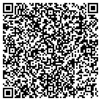 QR-код с контактной информацией организации ПРИОКСКАЯ ГАЗЕТА