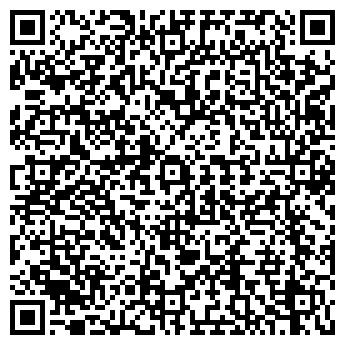 QR-код с контактной информацией организации РЯЗАНСКИЕ ЗОРИ ГАЗЕТА