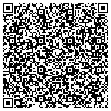QR-код с контактной информацией организации ПРЕДСТАВИТЕЛЬСТВО АЛКАТЕЛЬ ТРЭЙД ИНТЕРНЭШНЛ В РБ (ШВЕЙЦАРИЯ)