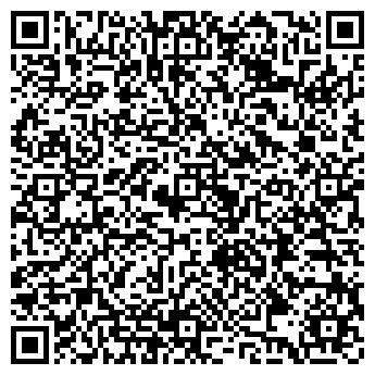 QR-код с контактной информацией организации ЖЕЛТЫЕ СТРАНИЦЫ