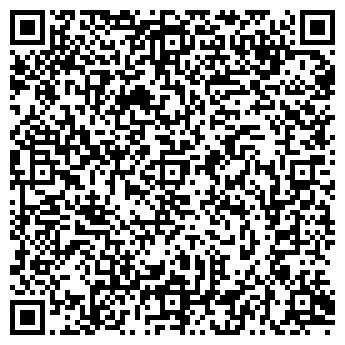 QR-код с контактной информацией организации РЯЗАНСКИЕ ВЕДОМОСТИ