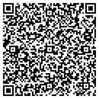 QR-код с контактной информацией организации ООО КОМПАСС РИА