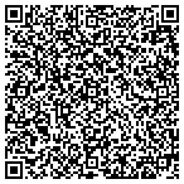 QR-код с контактной информацией организации ПРЕДСТАВИТЕЛЬСТВО АЛЬФА ЛАВАЛЬ ПОТОК ОАО