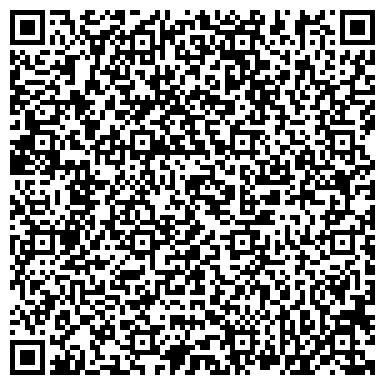 QR-код с контактной информацией организации ПРЕДСТАВИТЕЛЬСТВО ДАЙМЛЕРКРАЙСЛЕР АГ ООО АВТОМОБИЛЬНЫЙ ДОМ ЭНЕРГИЯ ГМБХ