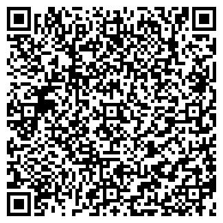 QR-код с контактной информацией организации ВИЛАНА, ООО
