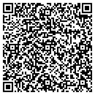 QR-код с контактной информацией организации ПОЛИГРАФИЯ, ООО
