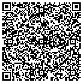 QR-код с контактной информацией организации ООО ВСЯ ПОЛИГРАФИЯ