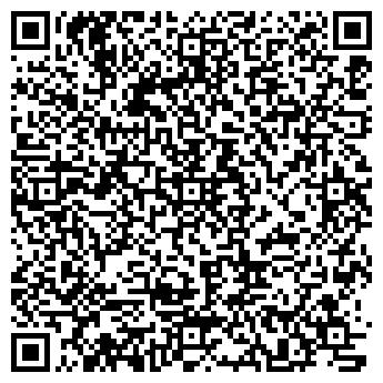 QR-код с контактной информацией организации ПРЕДСТАВИТЕЛЬСТВО НИКОМЕД