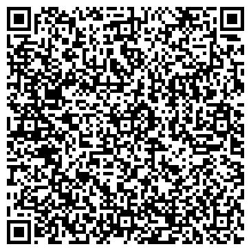 QR-код с контактной информацией организации ТЕХНИЧЕСКИЙ ЦЕНТР ПРИО-ЭХО