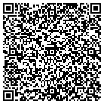 QR-код с контактной информацией организации РЯЗАНСКАЯ ГТРК, ФГУП