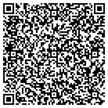 QR-код с контактной информацией организации РЯЗАНСКИЙ МЕДИА ЦЕНТР
