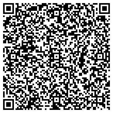 QR-код с контактной информацией организации ПРЕДСТАВИТЕЛЬСТВО ПРОКТЕР & ГЭМБЛ