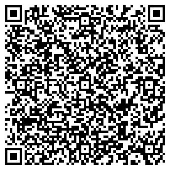 QR-код с контактной информацией организации ЭЛЕКТРОТЕХРАДИО, ООО