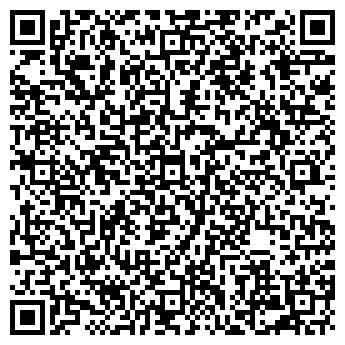QR-код с контактной информацией организации ПРЕДСТАВИТЕЛЬСТВО ABB В РБ