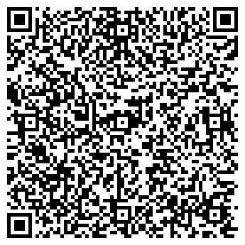 QR-код с контактной информацией организации ДИСКО, ПАРИКМАХЕРСКАЯ № 9