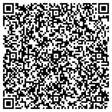QR-код с контактной информацией организации ЕВА, КЛУБ КРАСОТЫ И ЗДОРОВЬЯ
