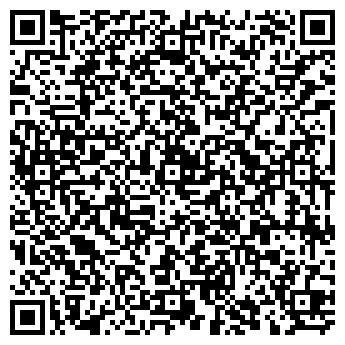 QR-код с контактной информацией организации АСТРА-ФЛОРА, ООО