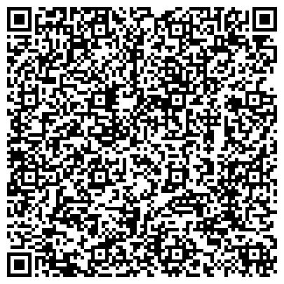 QR-код с контактной информацией организации ПРЕДСТАВИТЕЛЬСТВО RIETUMU BANKA АО В РБ