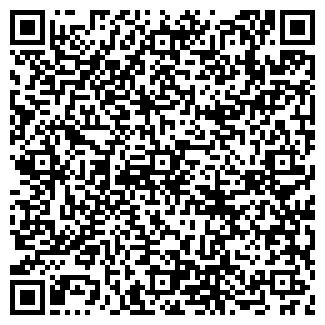 QR-код с контактной информацией организации СИНЬОРИТА, ООО