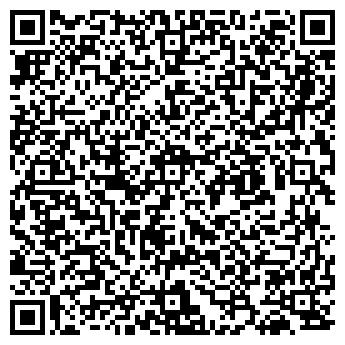 QR-код с контактной информацией организации АРИСТОКРАТ ФИТНЕС КЛУБ